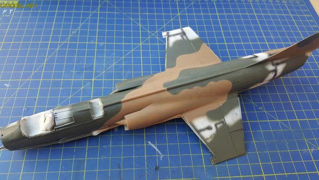 F 104 G Starfighter par  Fotis MATSAGOURAS Captu248