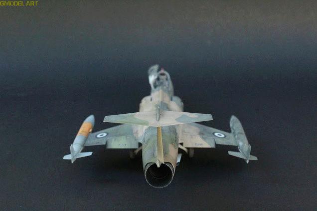 F 104 G Starfighter par  Fotis MATSAGOURAS Captu257