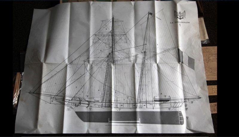 La Toulonnaise de BillingBoat Captu501