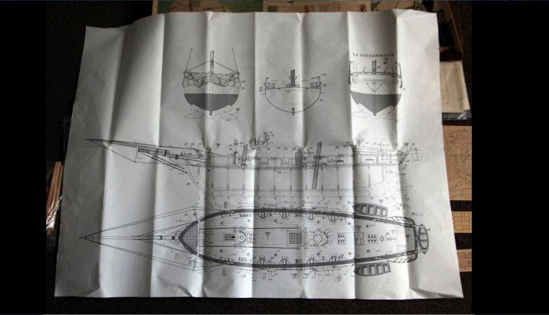 La Toulonnaise de BillingBoat Captu503