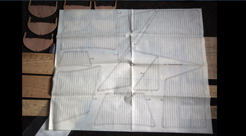 La Toulonnaise de BillingBoat Captu504