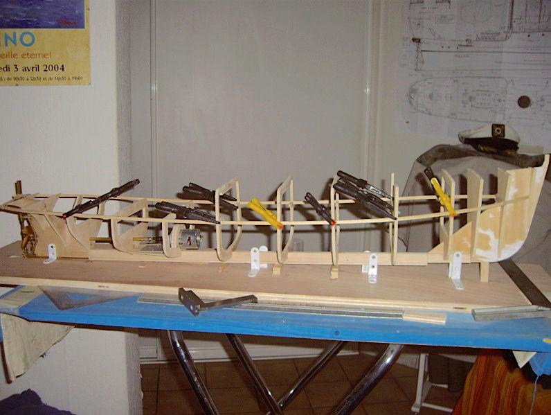 Remorqueur le Saint Charles Captu592
