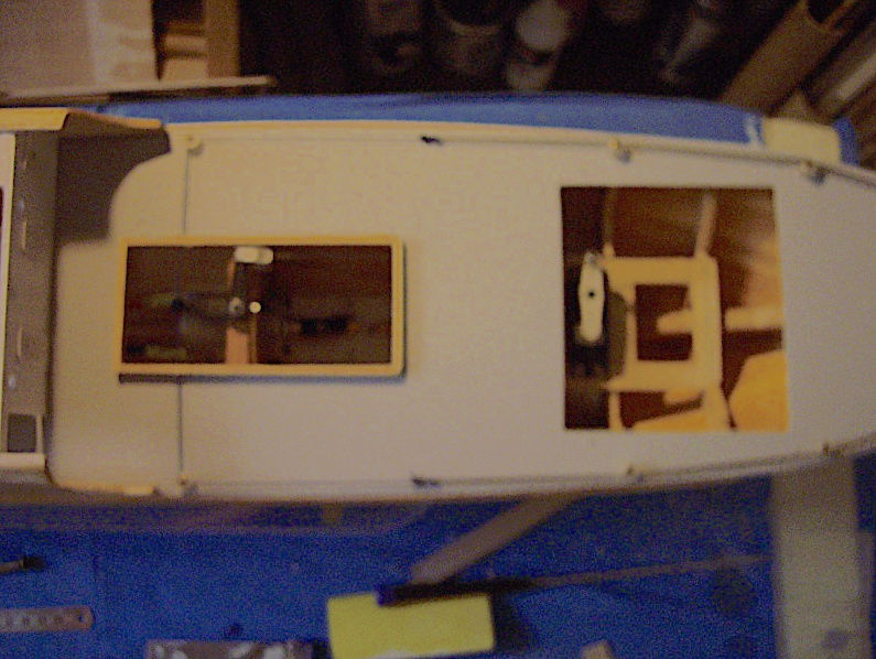 Remorqueur le Saint Charles Captu603
