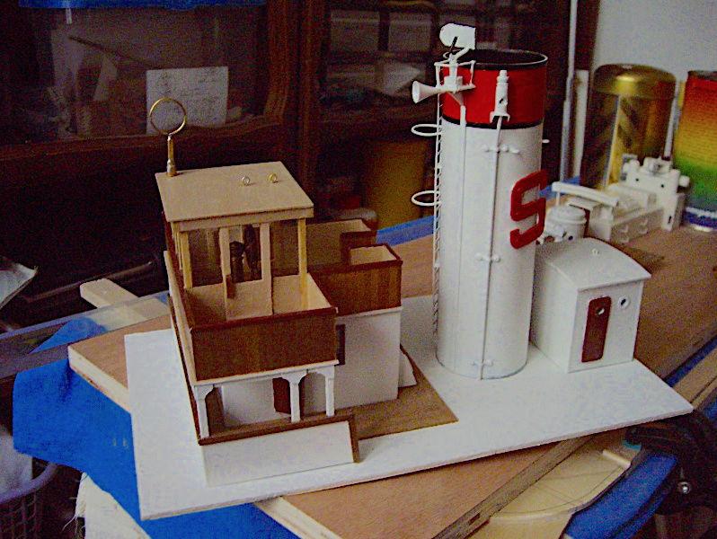 Remorqueur le Saint Charles Captu621