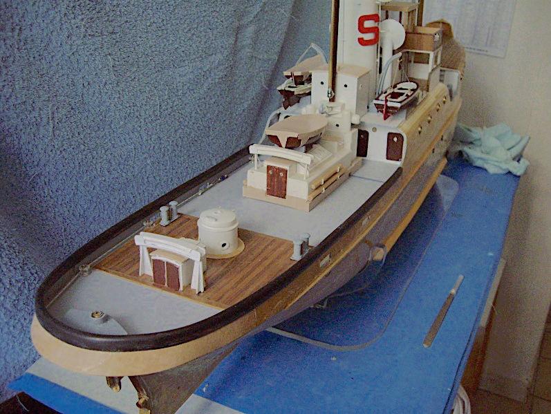 Remorqueur le Saint Charles Captu641