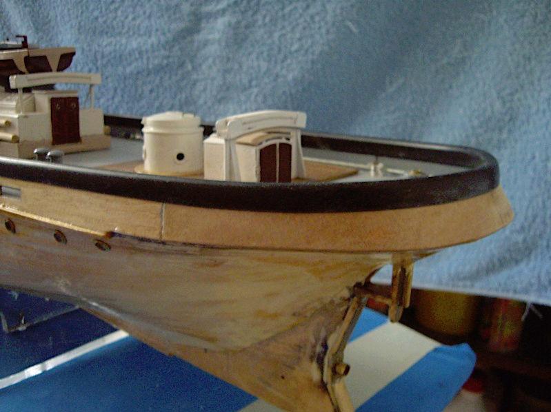 Remorqueur le Saint Charles Captu646