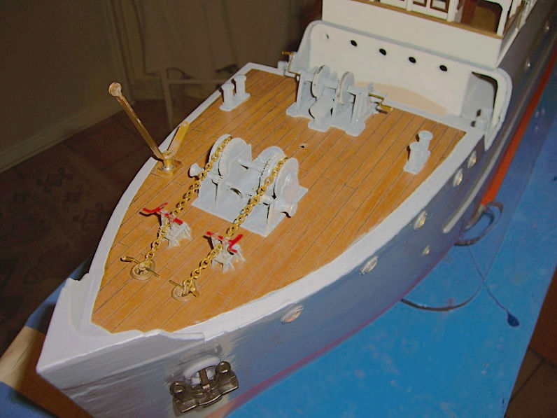 Remorqueur le Saint Charles Captu655