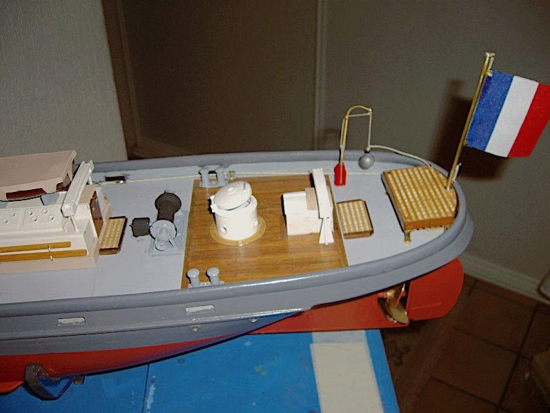 Remorqueur le Saint Charles Captu657