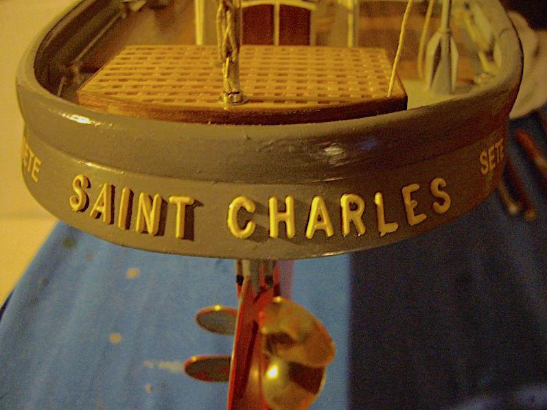 Remorqueur le Saint Charles Captu660