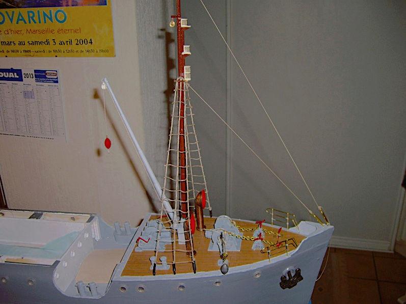 Remorqueur le Saint Charles Captu664