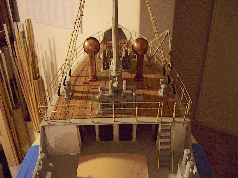 Remorqueur le Saint Charles Captu669