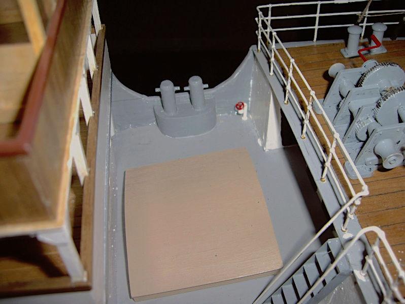 Remorqueur le Saint Charles Captu673