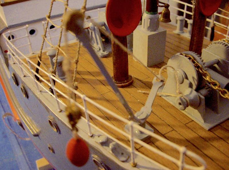 Remorqueur le Saint Charles Captu674