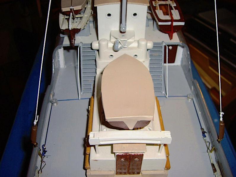 Remorqueur le Saint Charles Captu684