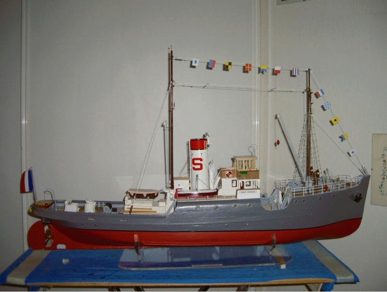Remorqueur le Saint Charles Captu698