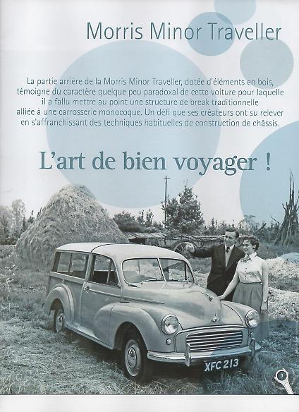 Auto Vintage 1/24 ° - Page 4 Moriss12