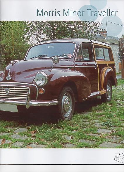 Auto Vintage 1/24 ° - Page 4 Moriss13