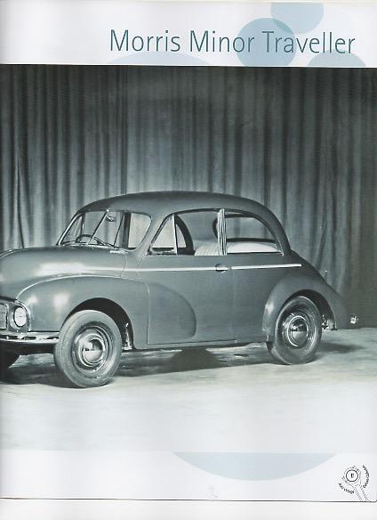 Auto Vintage 1/24 ° - Page 4 Moriss18