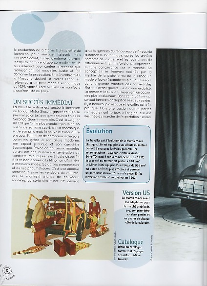 Auto Vintage 1/24 ° - Page 4 Moriss20