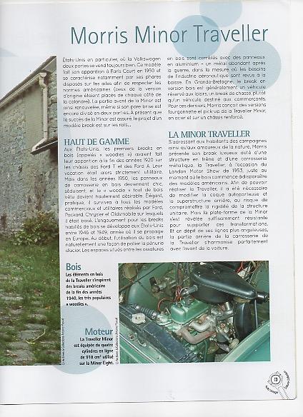 Auto Vintage 1/24 ° - Page 4 Moriss21