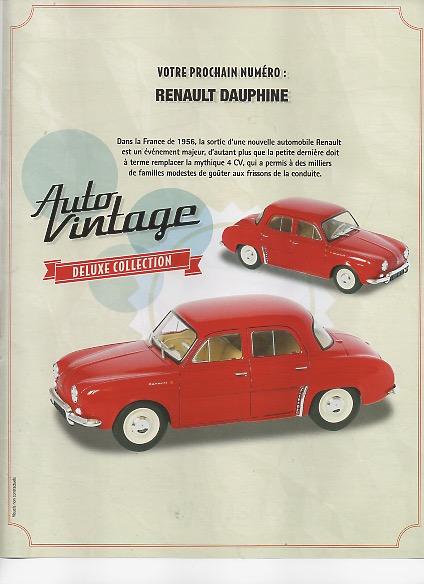 Auto Vintage 1/24 ° - Page 4 Moriss23
