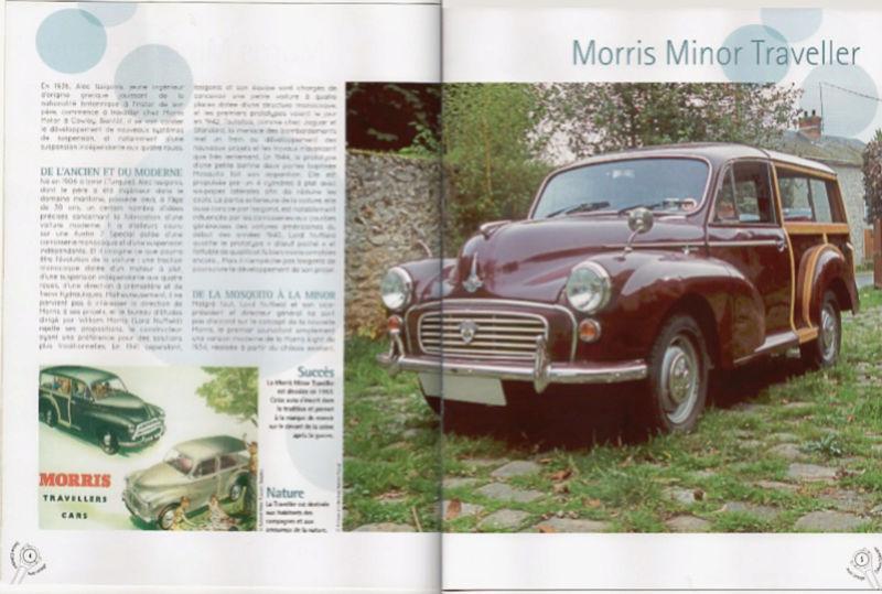 Auto Vintage 1/24 ° - Page 4 Moriss24