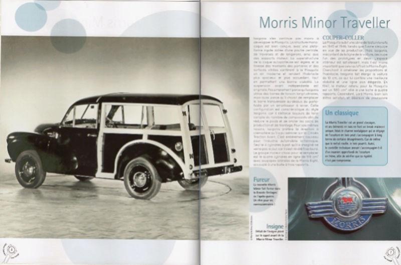 Auto Vintage 1/24 ° - Page 4 Moriss25