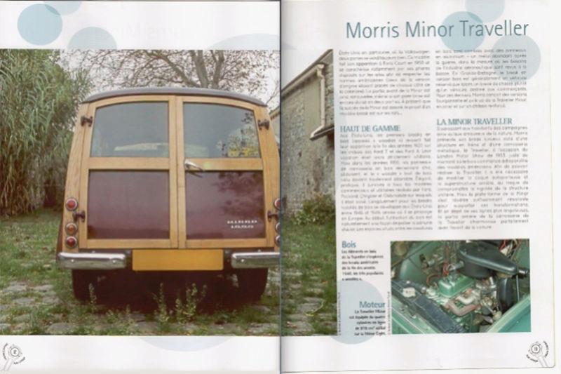 Auto Vintage 1/24 ° - Page 4 Moriss28