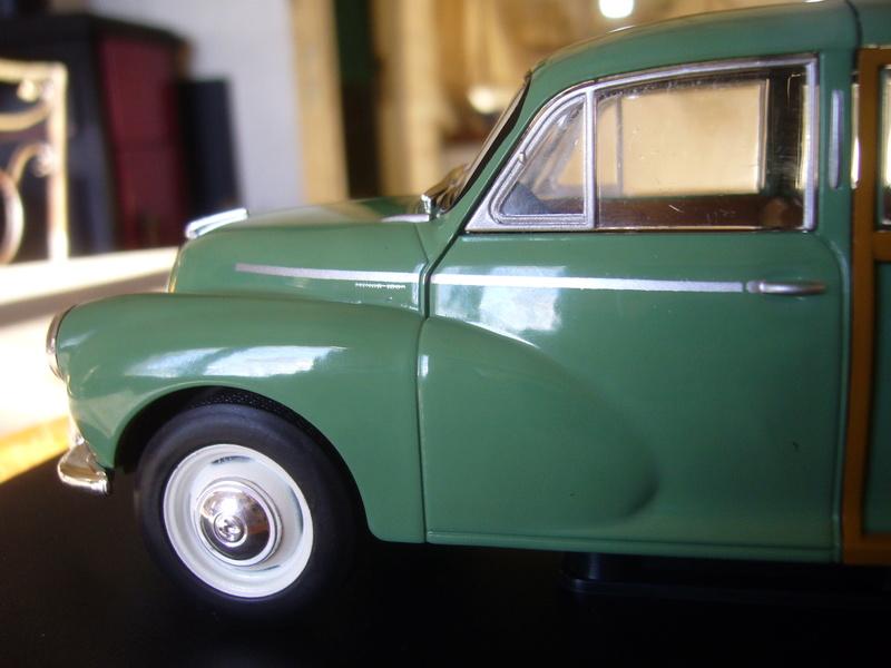 Auto Vintage 1/24 ° - Page 4 P1260827