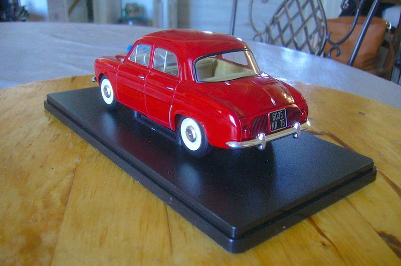 Auto Vintage 1/24 ° - Page 4 P1260835