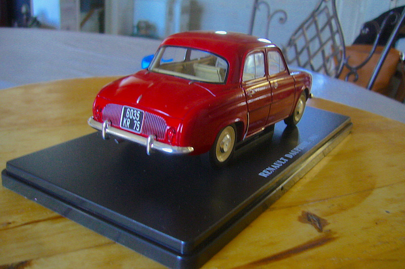Auto Vintage 1/24 ° - Page 4 P1260839