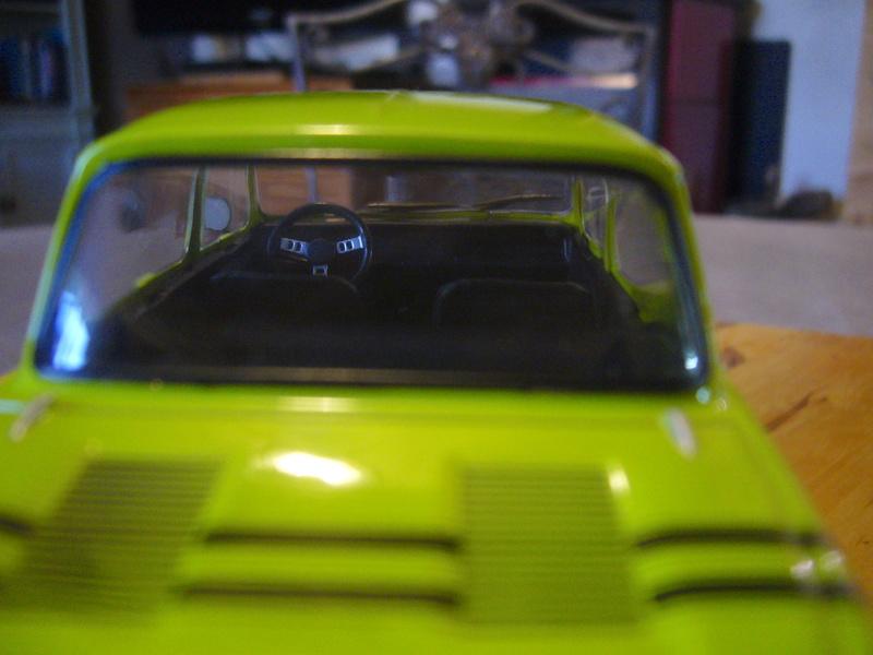Auto Vintage 1/24 ° - Page 4 P1270023