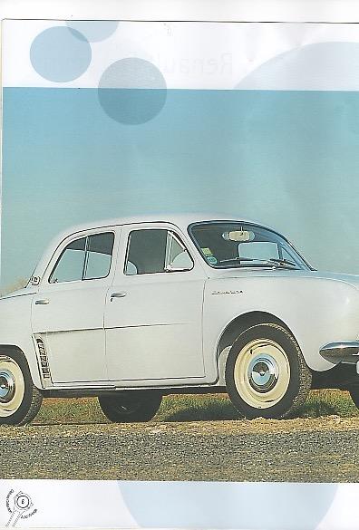 Auto Vintage 1/24 ° - Page 4 Renaul14
