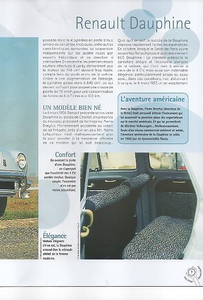Auto Vintage 1/24 ° - Page 4 Renaul15