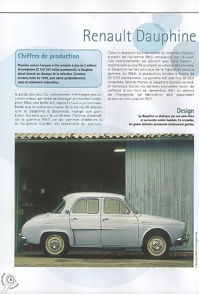 Auto Vintage 1/24 ° - Page 4 Renaul18