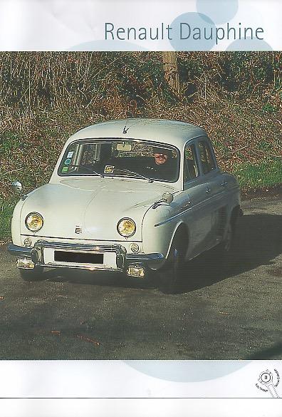 Auto Vintage 1/24 ° - Page 4 Renaul21
