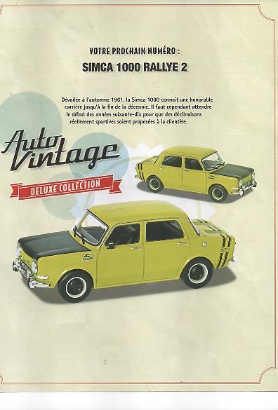 Auto Vintage 1/24 ° - Page 4 Renaul22