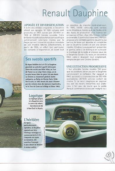 Auto Vintage 1/24 ° - Page 4 Renaul23