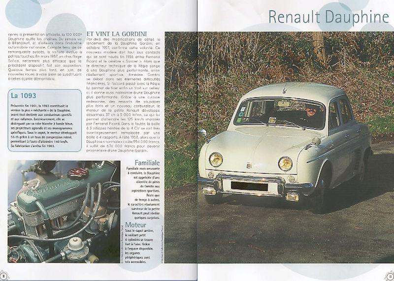 Auto Vintage 1/24 ° - Page 4 Renaul27