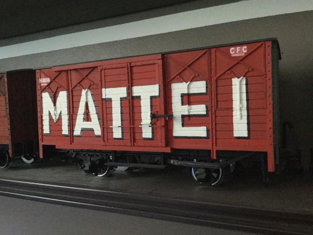 Corsega trens 721d2010