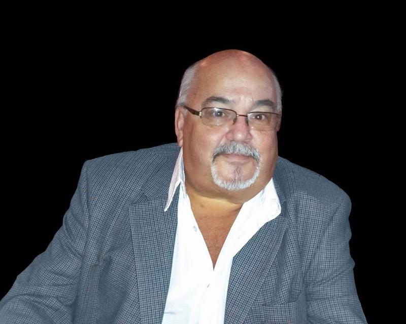 Michel Maheu 1952-2018  28166810