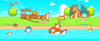 Magicarpe Jump Tylych11