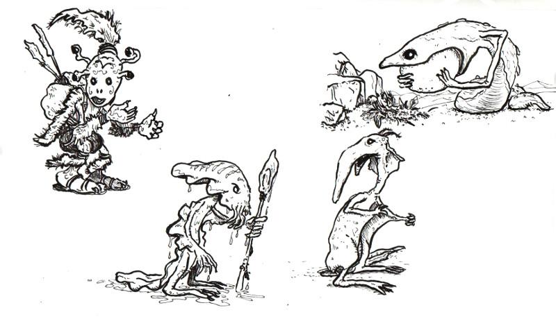 dessin de stefrex - Page 4 Creatu12