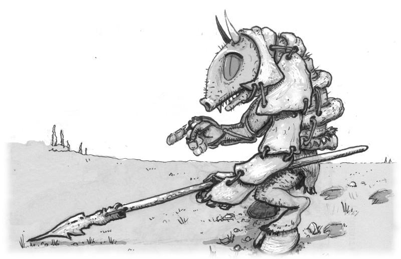 dessin de stefrex - Page 3 Porcin10