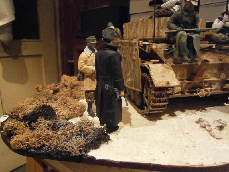 Panzer IV  1:16  Trumpeter - Seite 2 P1100010