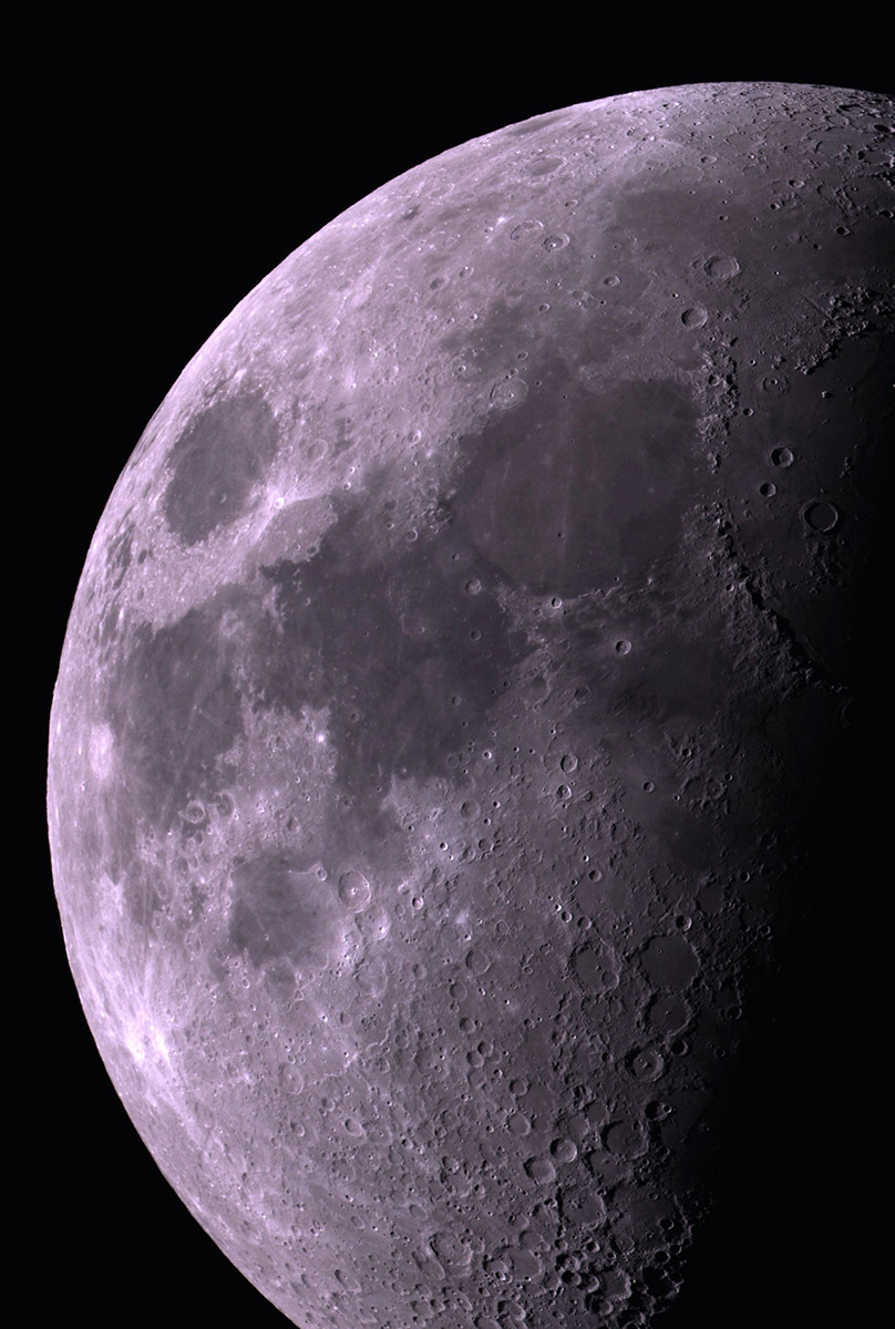 Test HYPERCAM Altair Astro IMX 178 C Lune11