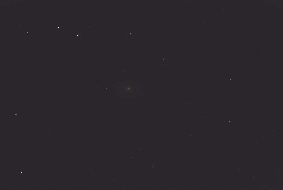 Test HYPERCAM Altair Astro IMX 178 C M81210