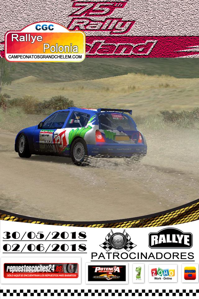 ▄▀▄ Roadbook confirmación pilotos del rally de Polonia 30/05 y 02/06/2018 ▄▀▄  Logo_r11