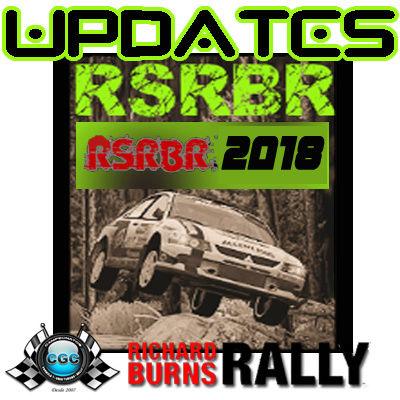 Updates RSRBR 2018 Update10