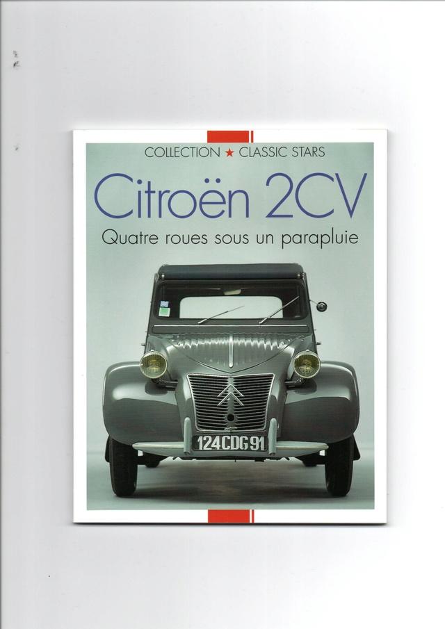 Livres sur les 2CV  - Page 2 Img20126